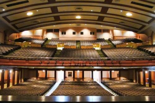 Reynolds Auditorium