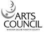 Arts Council of Winston-Salem Forsyth County logo