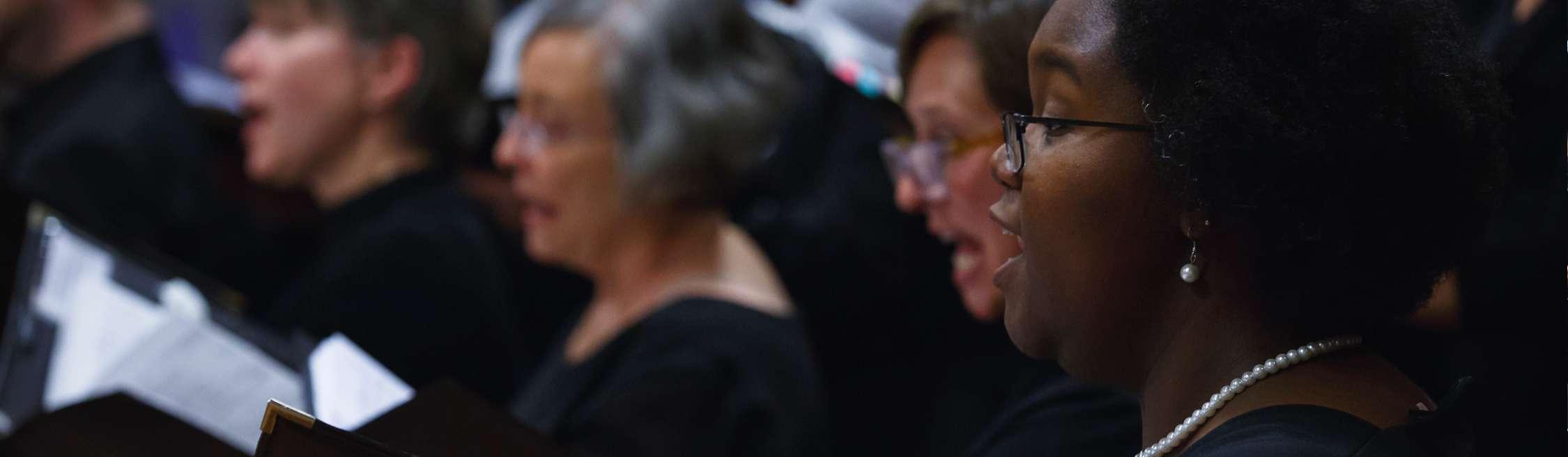 Winston-Salem Symphony Chorale
