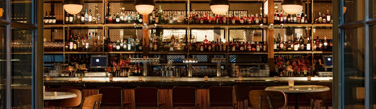 The Katharine Brasserie and Bar